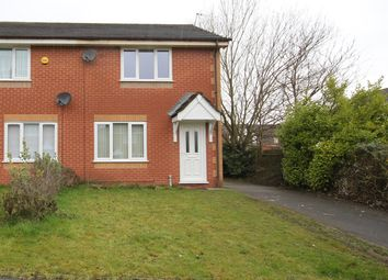 2 bed semi-detached house for sale in Yorkshire Gardens, St Helens WA10
