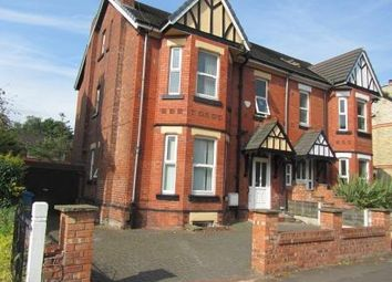 Thumbnail 9 bed property to rent in Everett Road, Withington, Manchester