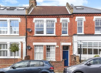 Thumbnail 2 bed flat for sale in Tantallon Road, London