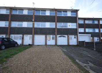 3 bed terraced house for sale in Swasedale Road, Luton LU3