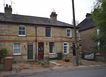 Thumbnail 2 bed cottage to rent in Uxbridge Road, Rickmansworth, Hertfordshire