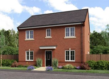 "Thumbnail 4 bed detached house for sale in ""The Buchan"" at Former Sunderland College, Shiney Row"
