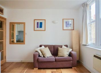 Thumbnail 1 bed flat for sale in 63 West Smithfield, London