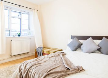 Thumbnail Room to rent in Church Street Estate, Swiss Cottage Area