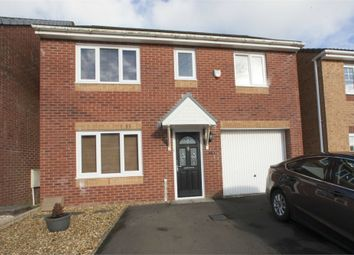 Thumbnail 4 bedroom detached house for sale in May Drew Way, Neath, West Glamorgan