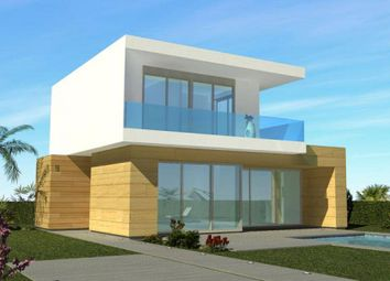 Thumbnail 3 bed villa for sale in Vistabella Golf, Orihuela, Spain
