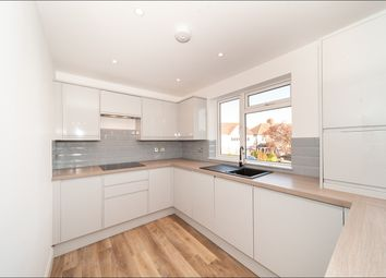 Thumbnail 3 bed flat to rent in Cannon Hill Lane, London
