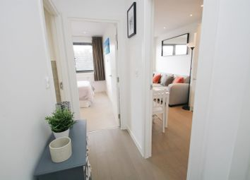 Hubert Road, Brentwood CM14. 1 bed flat for sale