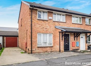 Thumbnail 3 bedroom property to rent in Andrew Close, Ilford