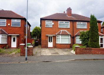Thumbnail 3 bed semi-detached house for sale in Highfield Avenue, Leigh