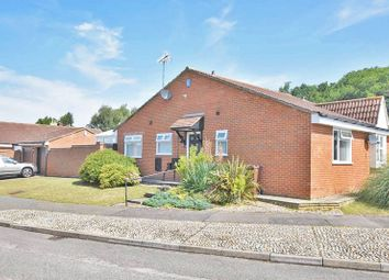 Thumbnail 1 bed bungalow for sale in Wingrove Drive, Maidstone