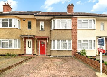Thumbnail 2 bedroom terraced house for sale in Bempton Drive, Ruislip, Middlesex