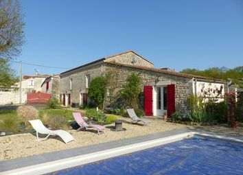 Thumbnail 3 bed property for sale in Moulidars, Charente, France
