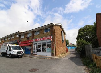 Thumbnail 2 bedroom flat to rent in Lexden Road, Seaford