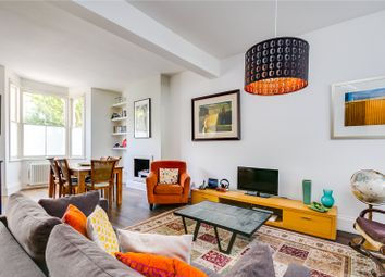 Thumbnail 3 bed terraced house to rent in Westville Road, London
