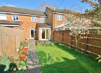 Thumbnail 3 bed terraced house for sale in The Paddocks, Yarnton, Kidlington