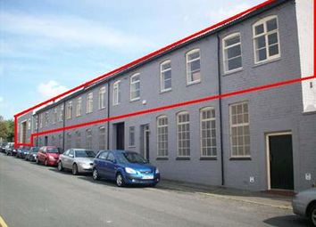 Office to let in Harvey House, Harvey Works, Lingard Street, Burslem, Stoke On Trent ST6