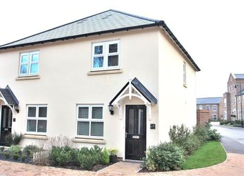 Thumbnail 2 bedroom detached house to rent in Gill Edge, Stansted, Essex