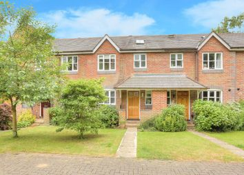 Thumbnail 4 bed property to rent in De Tany Court, St.Albans
