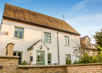 Thumbnail 5 bed cottage for sale in Freehold Street, Lower Heyford, Bicester