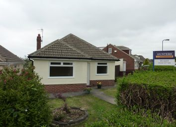 Thumbnail 3 bed bungalow to rent in Springbank Road, Ormesby, Middlesbrough