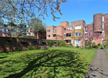 Thumbnail 2 bed flat to rent in Roskeen Court, Arterberry Road