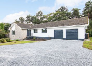 Thumbnail 4 bed detached bungalow for sale in Middlewood Park, Livingston