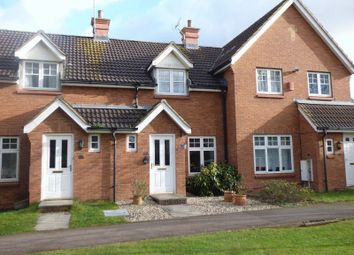 Thumbnail 2 bed terraced house for sale in St. Patricks Court, Brockworth, Gloucester