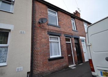Thumbnail 3 bedroom terraced house to rent in Craven Street, Horninglow, Burton-On-Trent