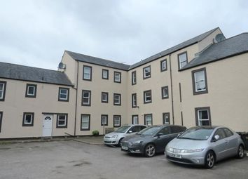 Thumbnail 2 bed flat to rent in Derwent Court, Cockermouth, Cumbria