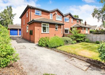 4 bed semi-detached house for sale in The Drive, Alwoodley, Leeds LS17