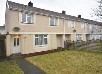 Thumbnail 2 bedroom terraced house for sale in Penderry Road, Penlan Swansea, Swansea