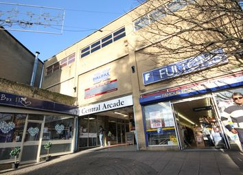 Thumbnail Retail premises for sale in Investment Opportunity - Central Arcade, Cleckheaton