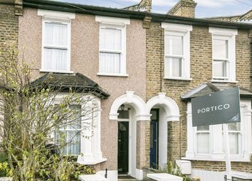 Thumbnail 2 bed terraced house for sale in Farmer Road, London