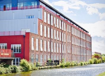 Thumbnail 2 bed flat for sale in Tobacco Wharf, 51 Commercial Road, Liverpool, Merseyside