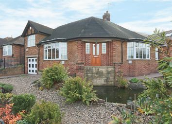Thumbnail 3 bed detached bungalow for sale in Arno Vale Road, Woodthorpe, Nottingham