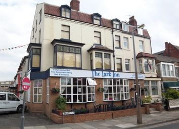 Thumbnail Hotel/guest house for sale in Banks Street, Blackpool