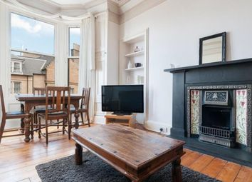 Thumbnail 3 bedroom flat to rent in Leamington Terrace, Edinburgh