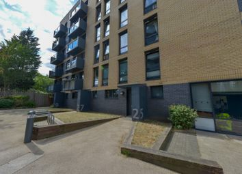 Thumbnail 1 bed flat for sale in Palmers Road, London