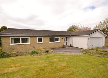 Thumbnail 3 bed bungalow for sale in Balmoral Road, Chorley