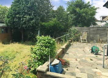 Thumbnail 2 bedroom semi-detached bungalow for sale in Melbourne Gardens, Chadwell Heath, Essex
