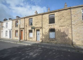 Thumbnail 4 bed terraced house for sale in Ward Street, Great Harwood, Blackburn