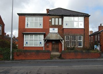 Thumbnail Office for sale in St Thomas's Road, Chorley