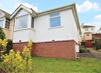 Thumbnail 3 bed semi-detached bungalow for sale in Berry Drive, Paignton