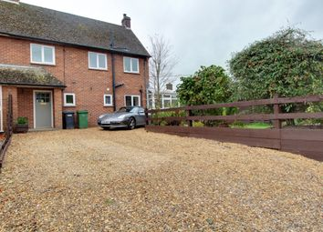 Thumbnail 4 bed semi-detached house for sale in Shepherds Hill, Newbury, West Berkshire