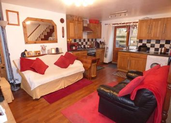 Thumbnail 2 bed terraced house for sale in Bryn Teg Street, Carneddi, Bethesda, Gwynedd
