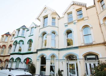 Thumbnail 1 bed flat to rent in Ballure Road, Ramsey, Isle Of Man