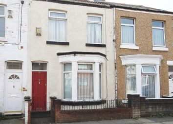 2 bed terraced house for sale in Albany Road, Aintree, Liverpool L9