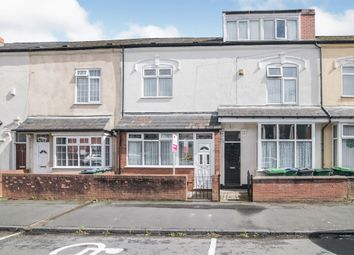 3 bed terraced house for sale in Arden Road, Bearwood, Smethwick B67
