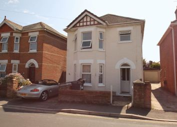 Thumbnail 5 bed detached house to rent in Alton Road, Bournemouth